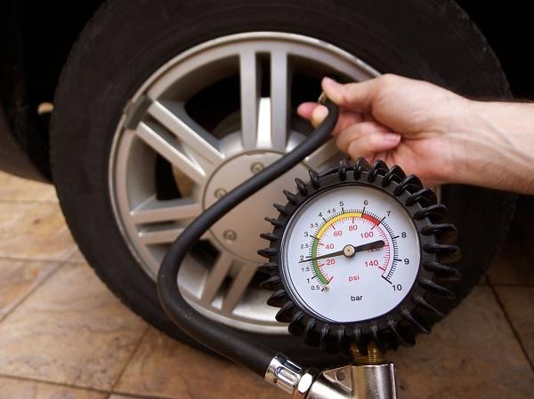 5 hạng mục phụ tùng ô tô có thể tự sửa chữa tại nhà